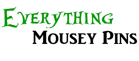Everything Mousey Pins
