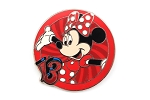 Minnie Mouse 2013 Dated