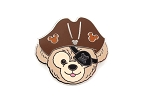 Duffy Pirates of the Caribbean Hat