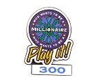 Who Want's To Be A Millionaire Play It 300
