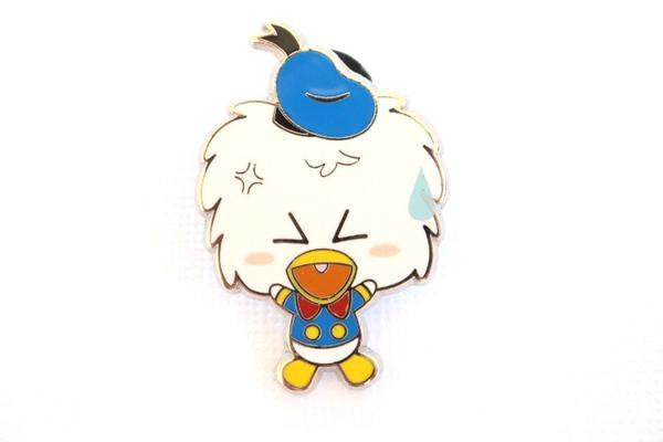 Donald Duck Cutie Character