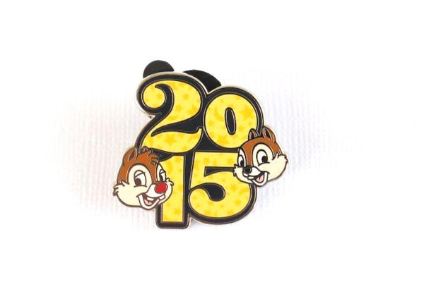 Chip and Dale 2015 Logo