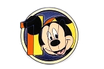 Mickey Blue Cast Chaser 10 Years of Trading