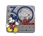 Disney's Hollywood Studio's 30th Anniversary