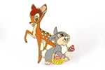 Bambi and Thumper Easter Friends
