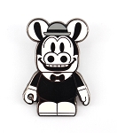 Horace Horsecollar Classic Vinylmation pin