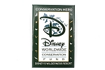 Wilderness Resort Conservation Button