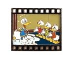 Donald's Nephews Animated Short Filmstrip