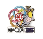 Figment Epcot Center 35th Anniversary