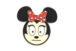Surprised Face - Minnie Emoji