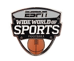 ESPN 3D Football Wide World of Sports