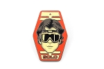 SOLO Star Wars Han Solo Head with Goggles