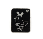 Bird with Mouse Ears