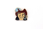 Captain Hook - Peter Pan UK Primark