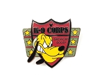 K-9 Corps Pluto Armed Forces
