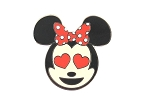 In Love - Minnie Emoji