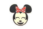 Laughing - Minnie Emoji
