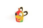 Pluto Buoy - Disney Cruise Line Tiny Pin