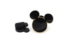 Head and Ears Icon - Mickey's Body Parts TDR