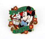 Minnie Fondue Feast Alpine Adventures by Disney
