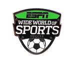 ESPN 3D Soccer Wide World of Sports