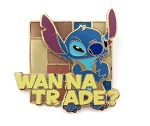 Stitch Wanna Trade Stained Glass LE 500