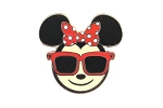 Summer Sunglasses - Minnie Emoji