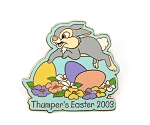 (AP) Thumper's Easter Bambi Artist Proof