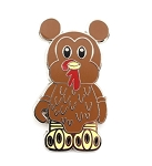 Authentic Holiday Turkey Vinylmation Thanksgiving