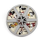 It All Started With Walt Jumbo Spinner Pin